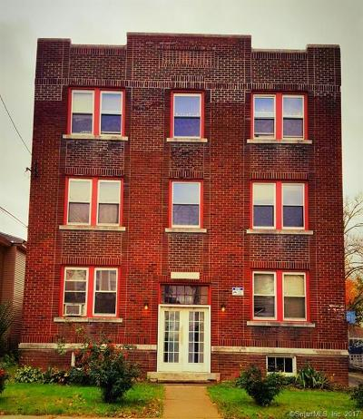 Hartford Multi Family Home For Sale: 63 Glendale Avenue