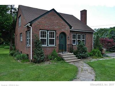 Vernon Single Family Home For Sale: 242 West Street