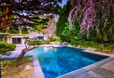 Westport Single Family Home For Sale: 7 Indian Point Lane