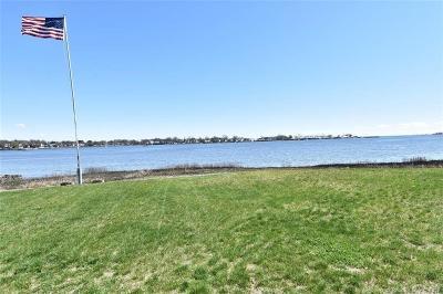 Norwalk Residential Lots & Land For Sale: 72 Shorefront Park Park