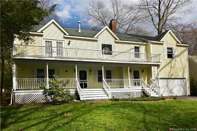 Bolton Single Family Home For Sale: 33 Sunningdale Lane