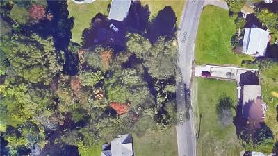 Middlefield Residential Lots & Land For Sale: Burt Drive