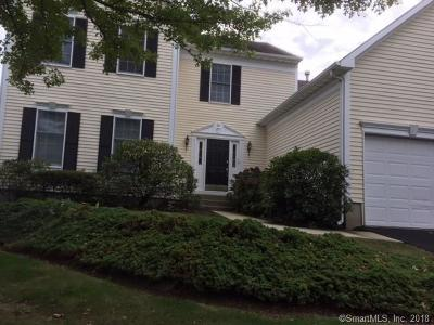 Fairfield Single Family Home For Sale: 25 Franklin Lane