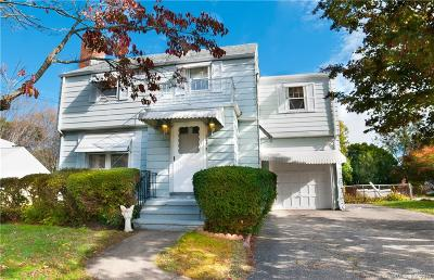 Trumbull Rental For Rent: 604 Old Town Road