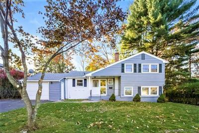 Windsor CT Single Family Home For Sale: $224,900