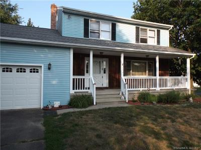 Watertown Single Family Home For Sale: 200 Eaton Street