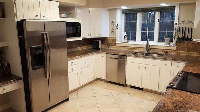 Southbury Single Family Home For Sale: 1737 Bucks Hill Road