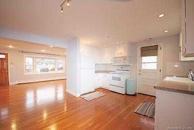 Norwalk Single Family Home For Sale: 7 Heather Lane