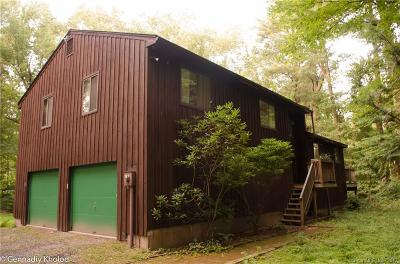 Simsbury Single Family Home For Sale: 30 Latimer Lane