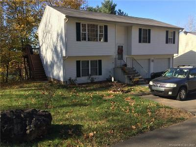 New Haven Single Family Home For Sale: 30v Hawthorne Road