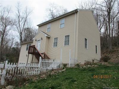 Oxford Single Family Home For Sale: 612 Chestnut Tree Hill Road