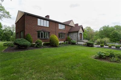 Watertown Single Family Home For Sale: 64 West Road