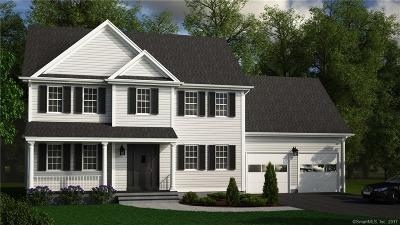 Waterford CT Single Family Home For Sale: $597,000