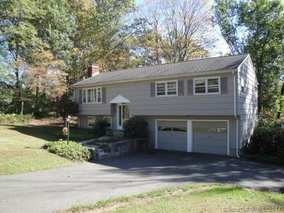 Trumbull Single Family Home For Sale: 63 Gisella Road