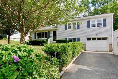 Groton Single Family Home For Sale: 169 Old Evarts Lane