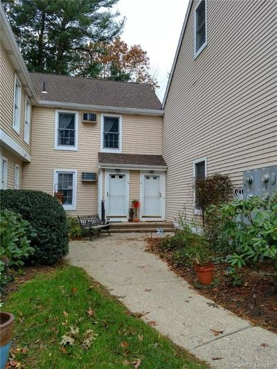 Waterford Rental For Rent: 54 Rope Ferry Road #C55