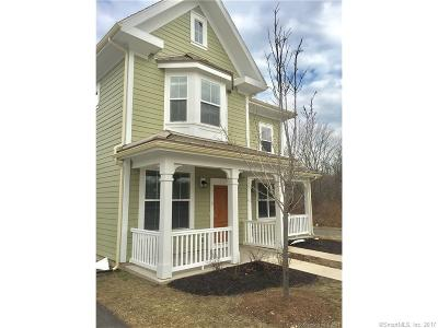 New Haven Single Family Home For Sale: 3 Solomon Crossing