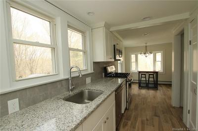 BROOKFIELD Single Family Home For Sale: 87a South Obtuse Road