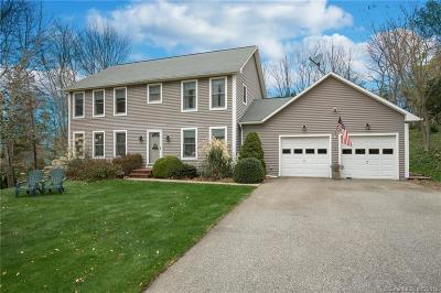 Griswold Single Family Home For Sale: 13 McCrackan Road