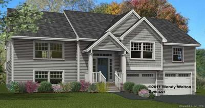 East Windsor Single Family Home For Sale: 71 Middle Road Lane #Lot22