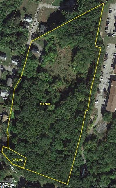 Norwich Residential Lots & Land For Sale: 5 Avery Street Extension