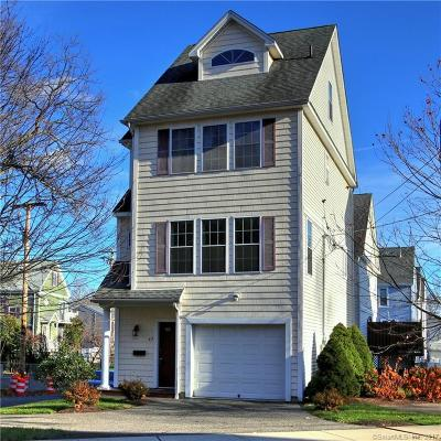 Milford CT Condo/Townhouse For Sale: $298,500