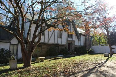 Ledyard Single Family Home For Sale: 6 Spout Run