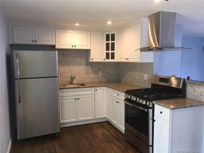 West Haven Single Family Home For Sale: 82 Harold Street