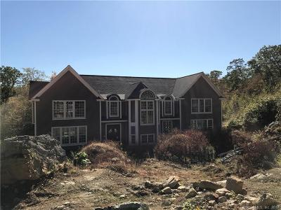 Oxford Single Family Home For Sale: 40 Bee Mountain Road