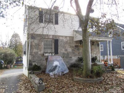 Stamford Single Family Home Show: 465 High Ridge Road