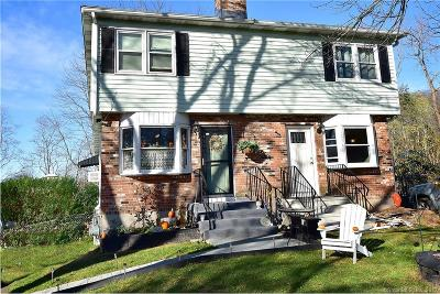 Newington Single Family Home For Sale: 72 Ponderosa Lane