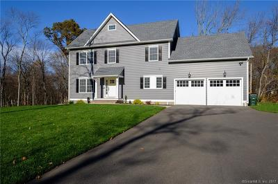 Prospect Single Family Home For Sale: 32 Rosemary Road