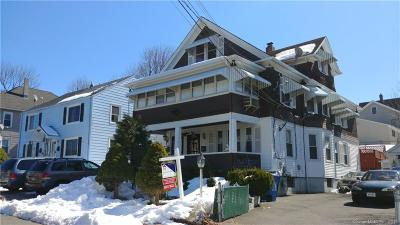 Manchester Multi Family Home For Sale: 20 Lilley Street