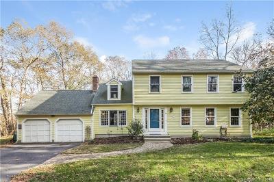 Clinton Single Family Home For Sale: 14 Silver Birch Lane