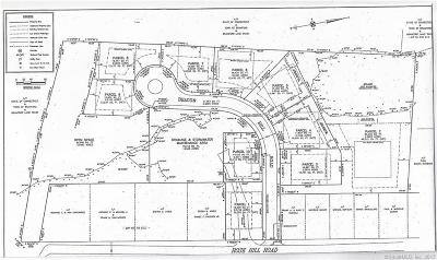 Branford Residential Lots & Land For Sale: 1-17 Beacon Hill Road