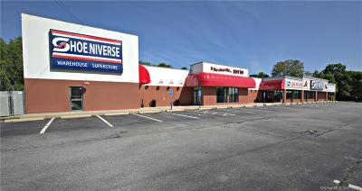 Norwich Commercial Lease For Lease: 313 West Main Street