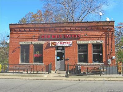 Norwich Commercial For Sale: 685 North Main Street