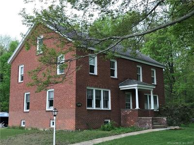 Stafford Single Family Home For Sale: 62 Stafford Street