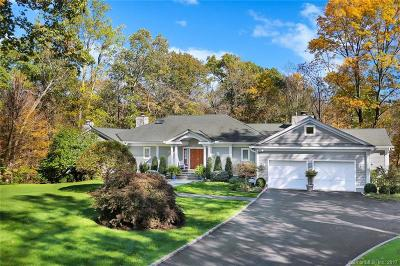 Fairfield County Single Family Home For Sale: 115 Duncan Drive