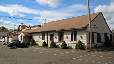 Wallingford Commercial For Sale: 33 Cherry Street