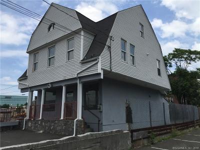 Stamford Single Family Home For Sale: 418 Elm Street