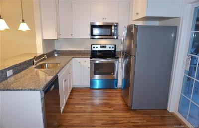 Coventry Condo/Townhouse For Sale: 28 Armstrong Road #D31