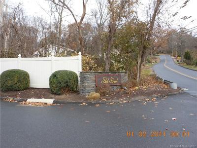 Danbury Condo/Townhouse For Sale: 2 Jeanette Street #68