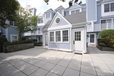 Stamford Rental For Rent: 118 Grove Street #17