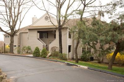 Branford Condo/Townhouse For Sale: 79 Quarry Dock Road #79