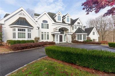 Ridgefield CT Single Family Home For Sale: $1,399,900