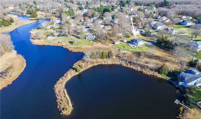 Stonington Single Family Home For Sale: 91 Hatch Street