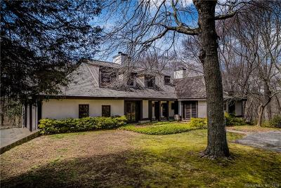 Old Lyme Single Family Home For Sale: 6 Meetinghouse Lane