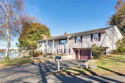 Bridgeport Single Family Home For Sale: 300 Balmforth Street