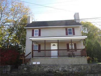 Norwich Multi Family Home For Sale: 199 Boswell Avenue